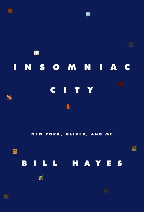 Insomniac City by Bill Hayes